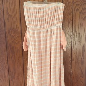 Honey Punch Maxi Dress